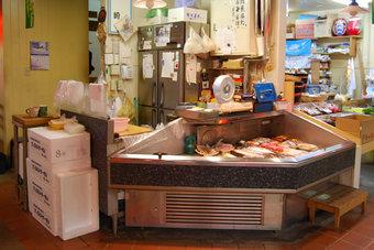 浜崎鮮魚店写真