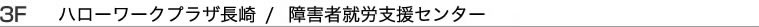 3F ハローワーク長崎